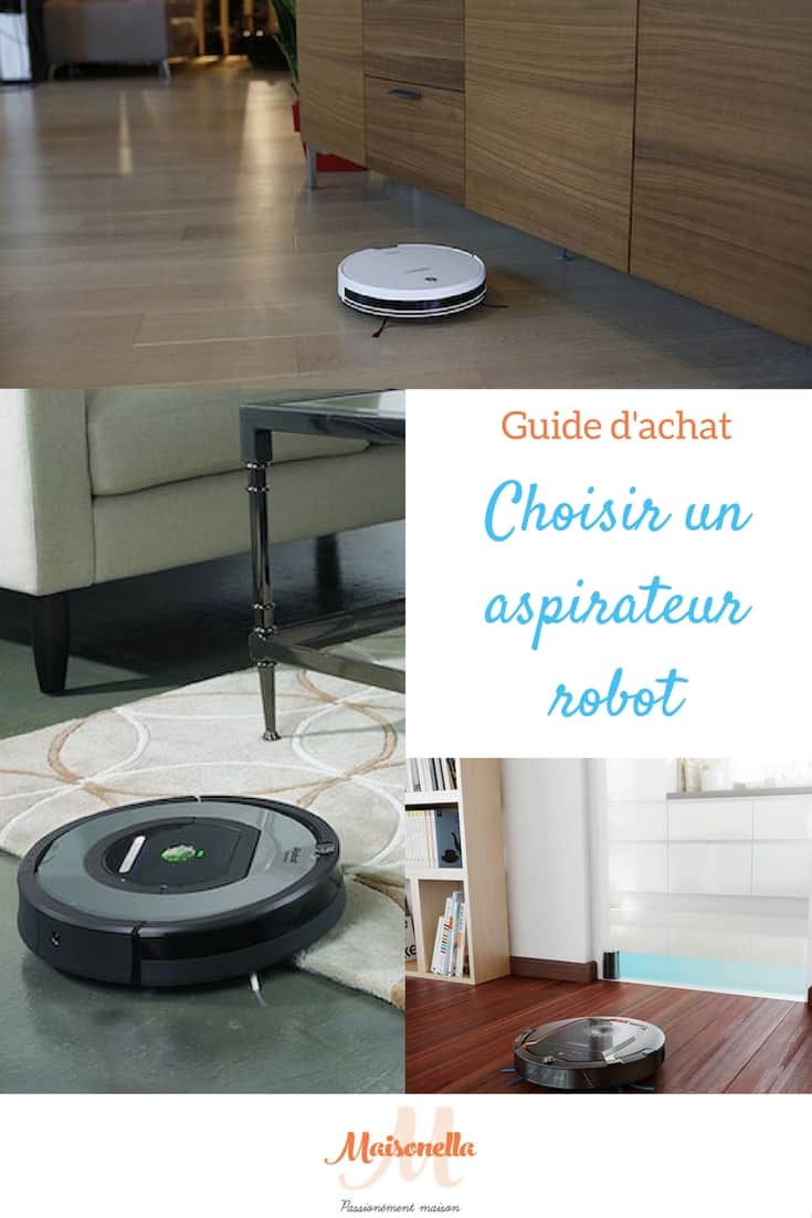 comparatif choisir le meilleur aspirateur robot en 2018. Black Bedroom Furniture Sets. Home Design Ideas
