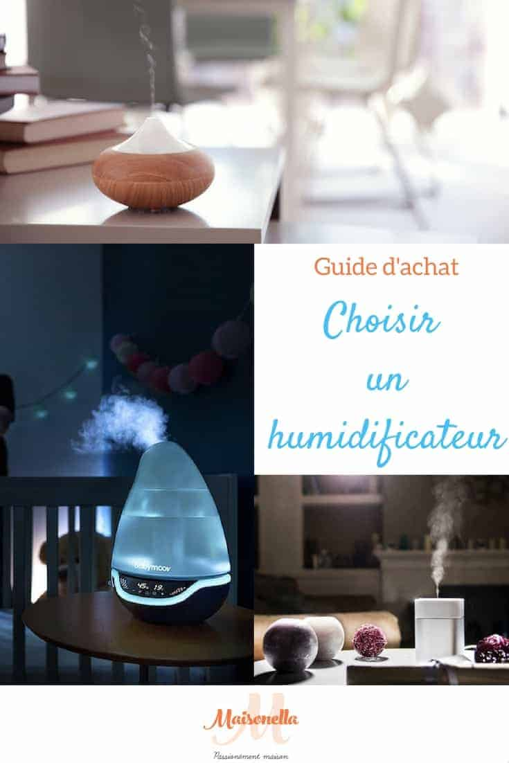 comparatif choisir le meilleur humidificateur en 2019. Black Bedroom Furniture Sets. Home Design Ideas