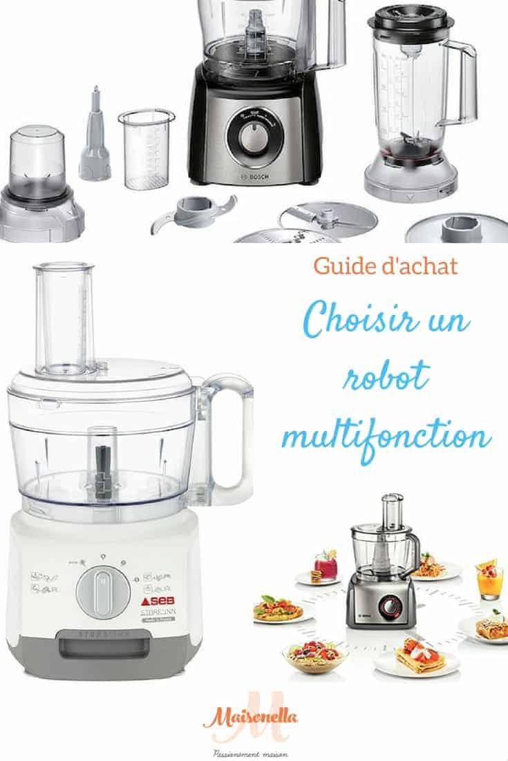 comparatif robot cuisine multifonction maison design. Black Bedroom Furniture Sets. Home Design Ideas