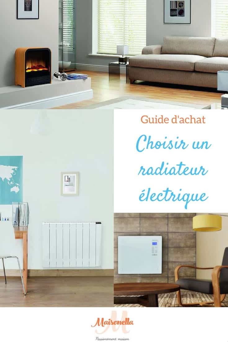 comparatif choisir le meilleur radiateur lectrique en 2018. Black Bedroom Furniture Sets. Home Design Ideas